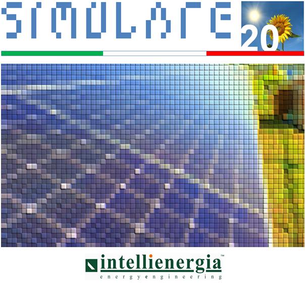 Simulatore fotovoltaico | Simulare